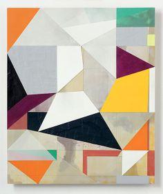 10 Rooms: Artist Profile: Andrew Bick