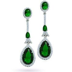I so wish Chloe was born in May...I wanted emerald to be her birthstone...Love. Really Mom REALLY is it just because its green