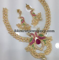 Available Real Look Gold Plated Sets - Jewellery Designs