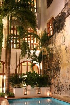 Cartagena Hotel Boutique