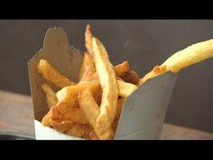 There's still too much salt in restaurant food - YouTube Foods To Avoid, Menu Items, Restaurant Recipes, Vitamins And Minerals, Salt, Salts, Restaurant Copycat Recipes