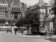 Vlll. Rákóczi út - 1941