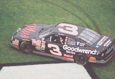 Dale Earnhardt won the Daytona 500 in 1998.