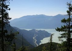 Bewitching natural beauty on the Sea to Sky Highway | Roadtrippers
