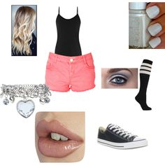 """""""wwe outfit"""" by keb11 on Polyvore Wwe Outfits, Polyvore, Fashion, Moda, Fashion Styles, Fashion Illustrations"""