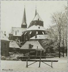 De Bergkerk