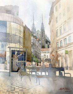 Brno-Josefska+by+GreeGW.deviantart.com+on+@deviantART
