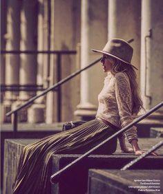 Kate Bosworth VSmag