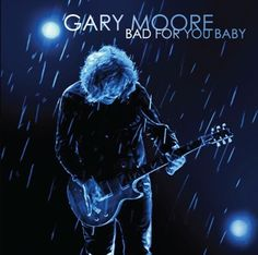 """""""I Love You More Than You'll Ever Know"""" from Bad for You Baby by Gary Moore on Apple Music Rock Music, My Music, Reggae Music, John Petrucci, Gary Moore, Blues Guitar Lessons, I Love Him, My Love, Blues Music"""