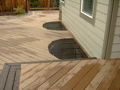Deck Ideas On Pinterest Decks Privacy Screens And