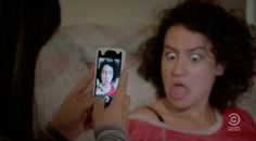 Pin for Later: How to Survive Your 20s, According to Broad City Best Friends Exist Specifically to Help With Ugly Face Photo Shoots