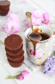 Como hacer el mejor toffee casero y bombones rellenos