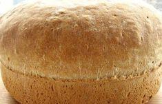 Chléb podle receptu mé tchýně. Vydrží déle, je chutnější než ten kupovaný a máte ho raz dva! My Favorite Food, Favorite Recipes, Bread Recipes, Cooking Recipes, Bagel, Tart, Food And Drink, Baking, Pineapple