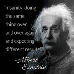 Sane is the insanity most call normality put forth by society ���� #waketheape #alberteinstein #insanity #truth http://quotags.net/ipost/1648491795738254614/?code=Bbgno3cH90W