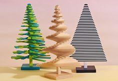 NA EXATA PROPORÇÃO ÁUREA DE FIBONACCI O conceito de árvores de Natal com réguas móveis é tudo de bom: bonitas, modificáveis e são uma aula de matemática. O perfil esquemático de pinheiro, em …