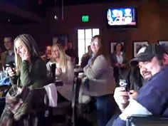 Leilan McNally as EMCEE for the 2nd Annual Social Media Summit - YouTube