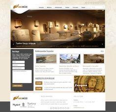 Müze İnternet Sitesi