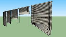 Cortinas - 3D Warehouse