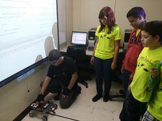 Robot Testing