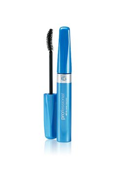 No. 9: CoverGirl Professional All-in-One Curved Brush Mascara, $4.99, 12 Best Drugstore Mascaras