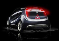 Light-Car EDAG