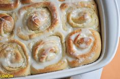 An easy recipe for a beginner, this yeasted sweet roll is forgiving and delicious! Buttery, slightly-sweet dough is paired with a tangy orange filling. Yum!