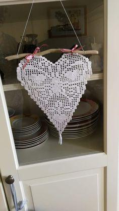 Fillet Crochet, Heart Patterns, Cross Stitch, Knitting, Moldings, Throw Pillows, Backpack, Hearts, Crocheting