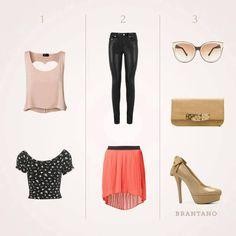 Crea el #outfit perfecto con nuestros Pump Beige Charol, elige #coral o #camel para una reunión con tus amigas. #heel #chic