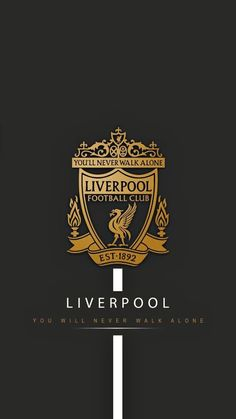Liverpool wallpaper.