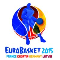 2015 FIBA EuroBasket Group Stage