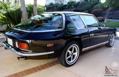 1972 Jensen Interceptor S - Google Search