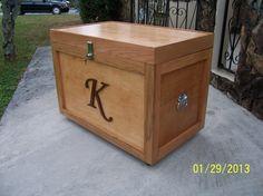 tack box | Tags: chest , tack , trunk