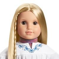 Historical Doll-Julie Albright from American Girl