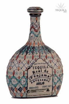 Real de Penjamo Tequila Artesanal Anejo