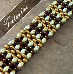 Hey, I found this really awesome Etsy listing at http://www.etsy.com/listing/150572141/beaded-bracelet-tutorial-raw-using-super