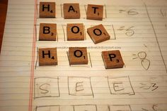 Awesome spelling, reading, and math activity for kids!