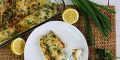 Are you ready to try something new for dinner? This very best fish recipe ever is bursting with savory flavors and is foolproof. Best Fish Recipe Ever, Best Fish Recipes, Baked Salmon Recipes, Seafood Recipes, Easy Recipes, Cod Dishes, Salmon Dishes, Fish Dishes, Baked Cod