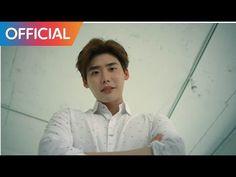 정엽 (JUNG YUP) - My Valentine MV - YouTube ft. Lee Jong Suk