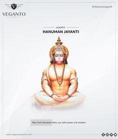 Wish you be accompanied with auspiciousness and blessings on Hanuman Jayanti. Hanuman Jayanthi, Hanuman Pics, Festivals Of India, Indian Festivals, Happy Hanuman Jayanti Wishes, Lord Hanuman Wallpapers, Navratri Images, Happy Janmashtami, Krishna Painting