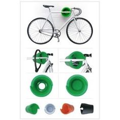 Cycloc Bike Hanger. The price is higher than I would like. Can I make one?