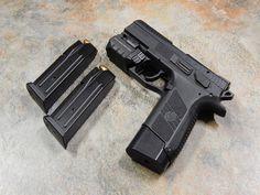 Tactical Pistol, Tactical Shotgun, Tactical Gear, Weapons Guns, Guns And Ammo, Cool Guns, Awesome Guns, Tac Gear, Tactical Equipment