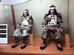 IMG_20141009_151530-samurai-dolls-at-the-yoshinaka-yakata-museum-in-miyanokoshi-japan.jpg (900×675)