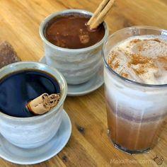 Mexican Coffee Recipe - Cafe de Olla