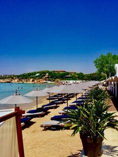 Astir Beach, Vouliagmeni, near Athens, Attica Greece Attica Greece, Athens Greece, Neoclassical, Greece Travel, Beaches, The Good Place, Nostalgia, Greek, Lounge