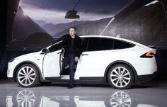 Deutsches Verkehrsministerium warnt vor Tesla-Autopiloten - derStandard.at