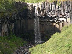 Salto de agua Water, Naturaleza, Scenery
