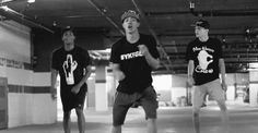 dance dancing hip hop dancer swagger ian eastwood brian puspos mos wanted crew abdc kubskoutz world of dance stanky leg movement lifestyle #gif from #giphy