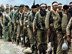 disgruntledpersian: Iranian volunteer soldiers during the Iran Iraq war