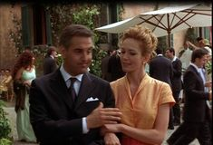 From the last Scene of Movie Under the Tuscan Sun gorgeous Vincent Riatta
