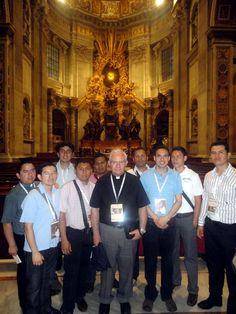 Seminario Conciliar | Diócesis de Huesca